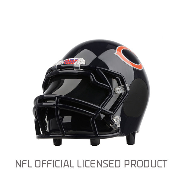 NFL Chicago Bears Bluetooth Speaker