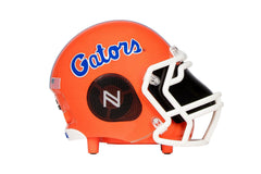 Florida Gators Bluetooth Speaker Helmet
