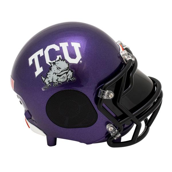 NCAA TCU Horned Frogs Bluetooth Speaker