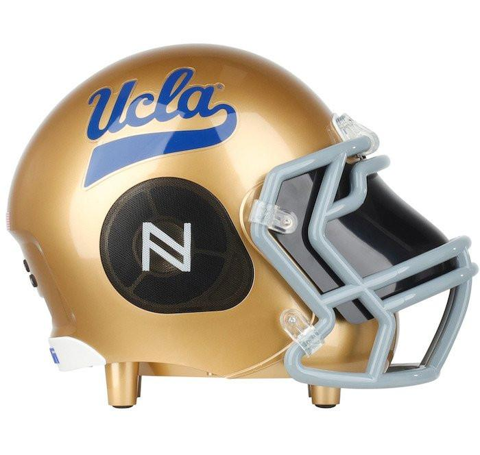 NCAA UCLA Bruins Bluetooth Speaker