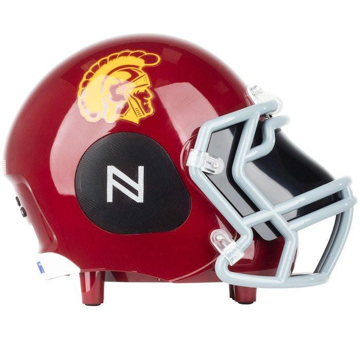NCAA USC Trojans Bluetooth Speaker