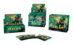 Magic : The Gathering , IXALAN