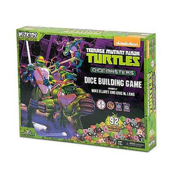 Dice Masters : Teenage Mutant Ninja Turtles Box Set (Wizkids : 2016)