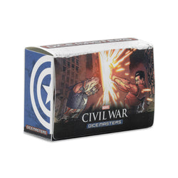Dice Masters : Civil War Team Box