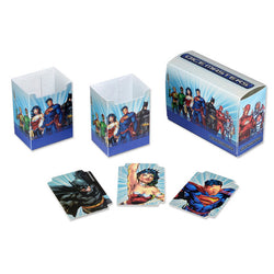 Dice Masters : DC Comics Team Box