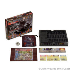 Dice Masters : Faerun Under Siege Collector's Box