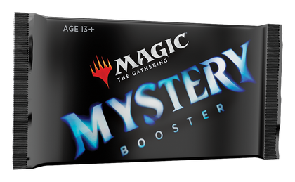 Magic: The Gathering Mystery Booster Pack