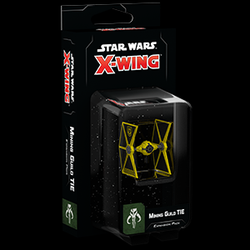 Star Wars X-Wing Mining Guild Tie   Expansion Pack
