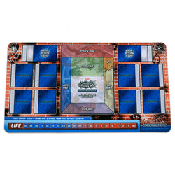 Dice Masters: Amazing Spiderman Playmat