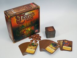 Taverns Tales Card Game