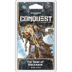 Warhammer 40k Conquest The Howl of Blackmane