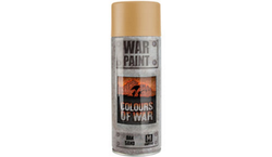 Flames Of War (War Paint) Oak Sand Colour