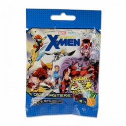 Dice Masters : Uncanny X-Men Boosters