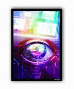 Android: Netrunner Art Sleeves Pop-Up (50)