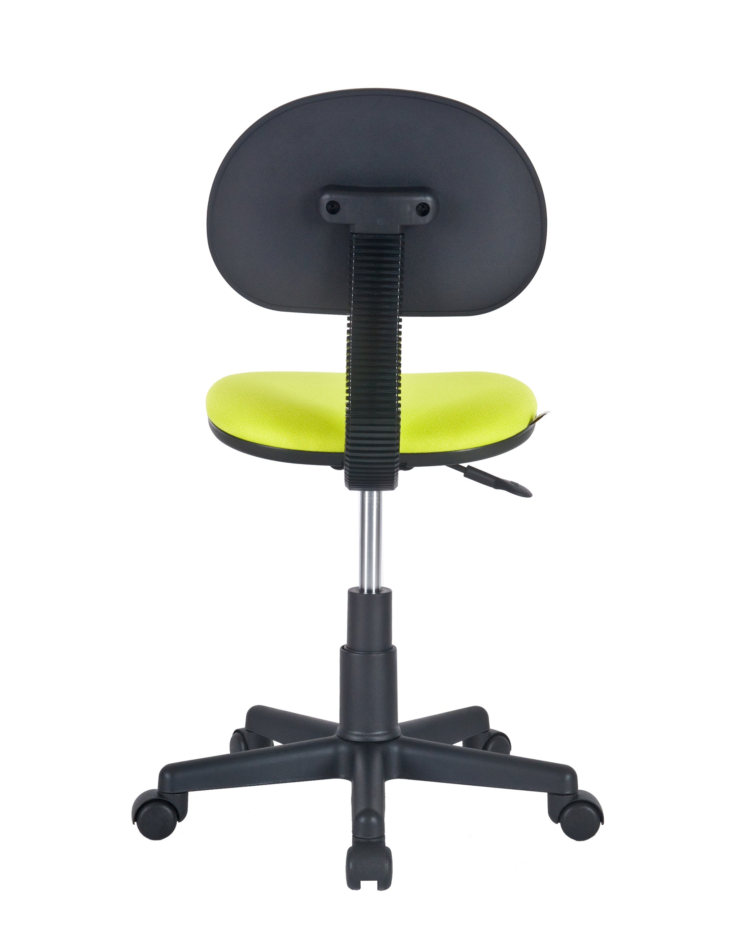 Armless Task Chair by Charm Furniture (Green)