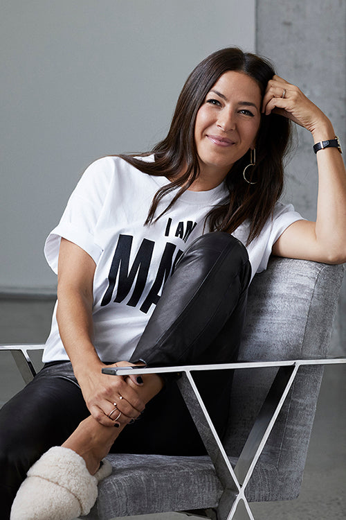 Rebecca Minkoff, Founder and Fashion Designer