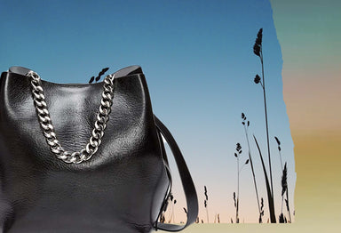 ad74c18e03 Introducing Kate. Not your average bucket bag.