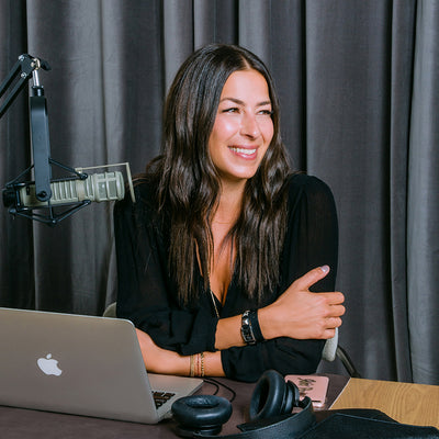 Super Women Share All - Laugh, cry, and be motivated with our podcast.