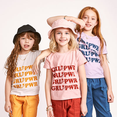 little minkoff - Our new eco-friendly children's clothing collection just landed.