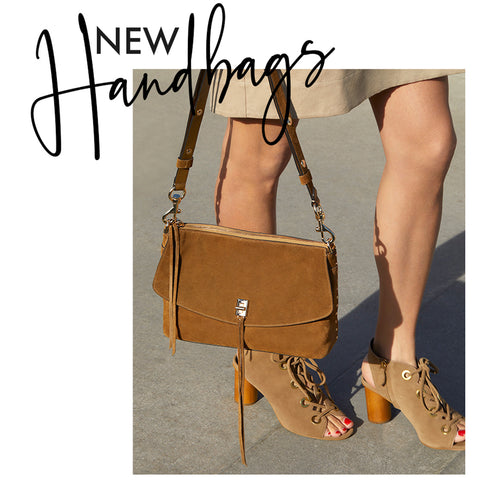 Just In: New Handbags