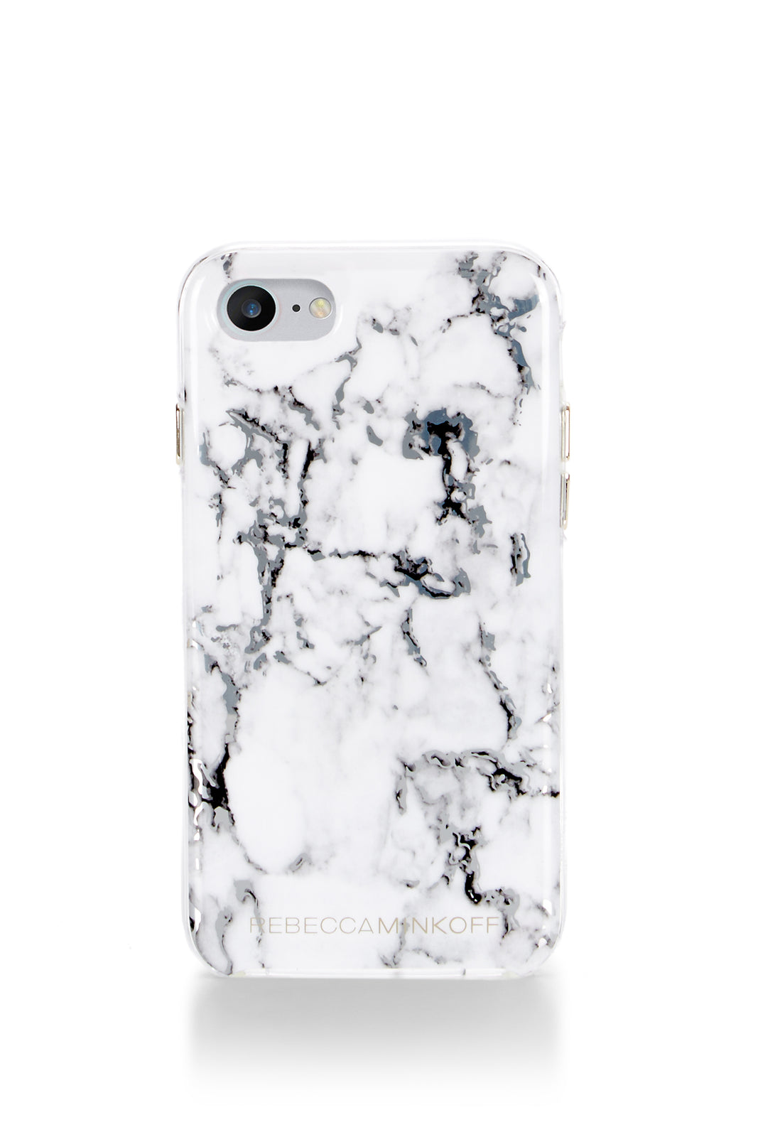 Marble Print Case For iPhone 8 & iPhone 7