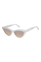 Brooke Cat Eye Sunglasses - Hover Image