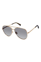 Stevie Aviator Sunglasses - Hover Image