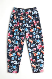 Floral Caleigh Pant