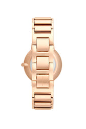 Major Rose Gold Tone Bracelet Watch, 35mm - Hover Image