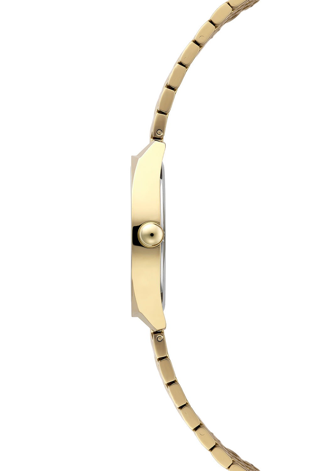 Amari Gold Tone Bracelet Watch, 38mm