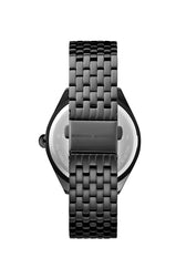 Amari Grey Ion Plated Tone Bracelet Watch, 38mm - Hover Image