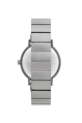 Norrebro Grey Tone Bracelet Watch, 40mm - Hover Image
