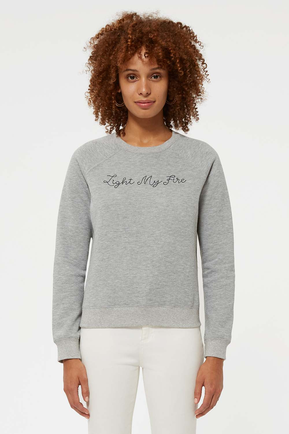 Light My Fire Jennings Sweatshirt