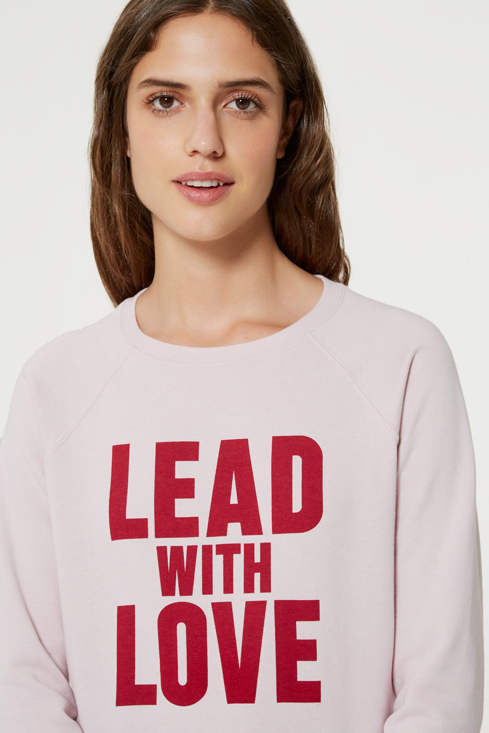 Lead With Love Jennings Sweatshirt