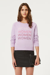 Women Jennings Sweatshirt