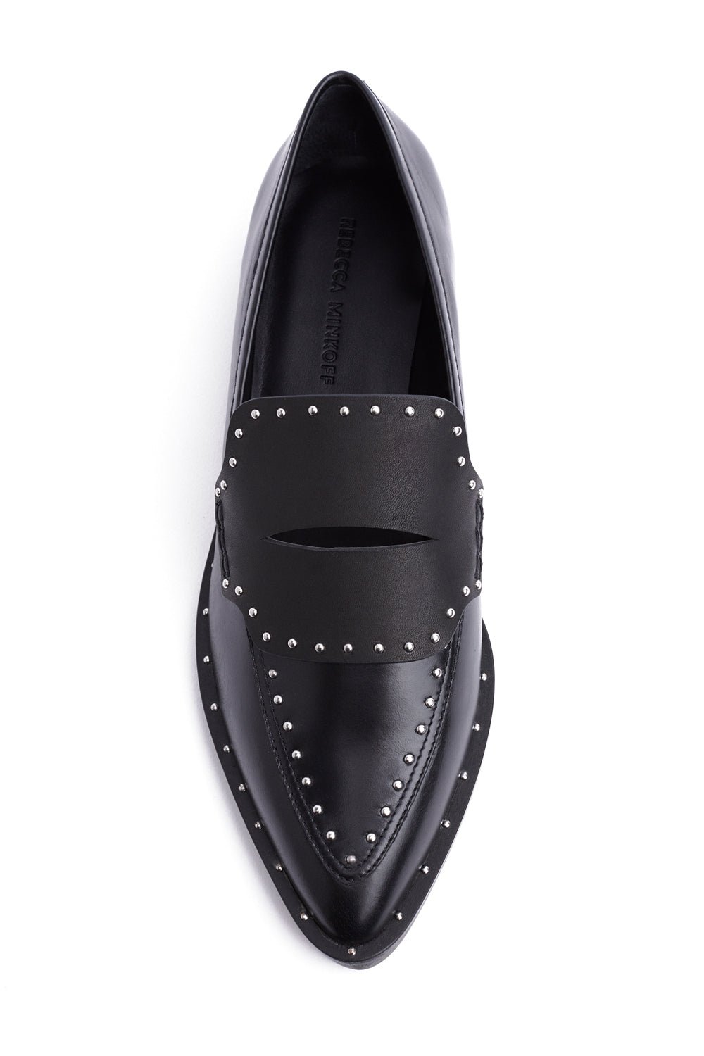 Petra Stud Loafer