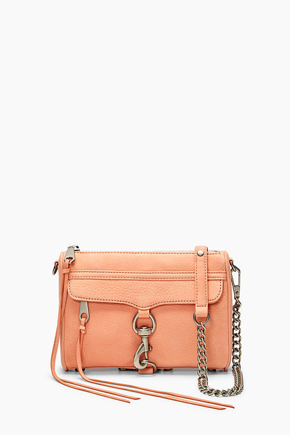 Mini M.A.C. Crossbody