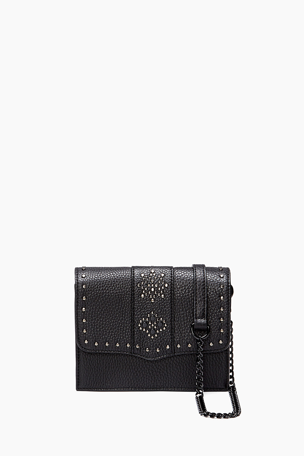 Stargazing Small Flap Crossbody
