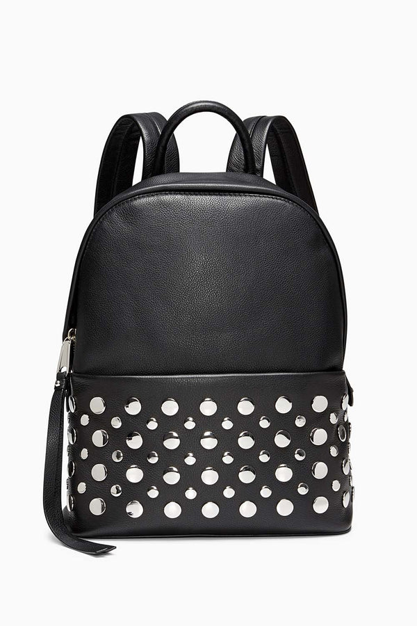 Studded Backpack by Rebecca Minkoff