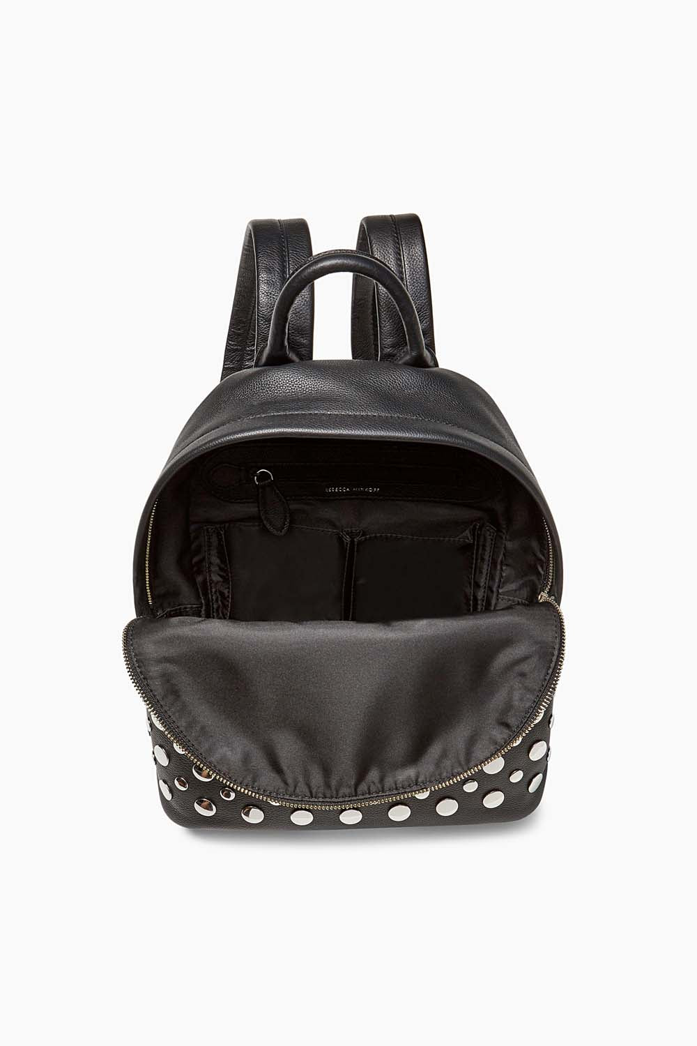 Studded Backpack