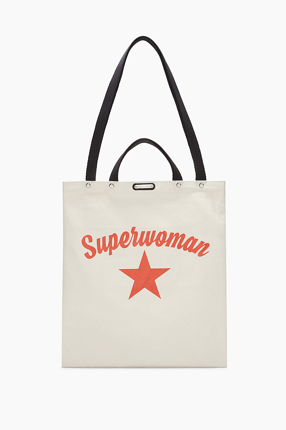 Large Tote - Superwoman