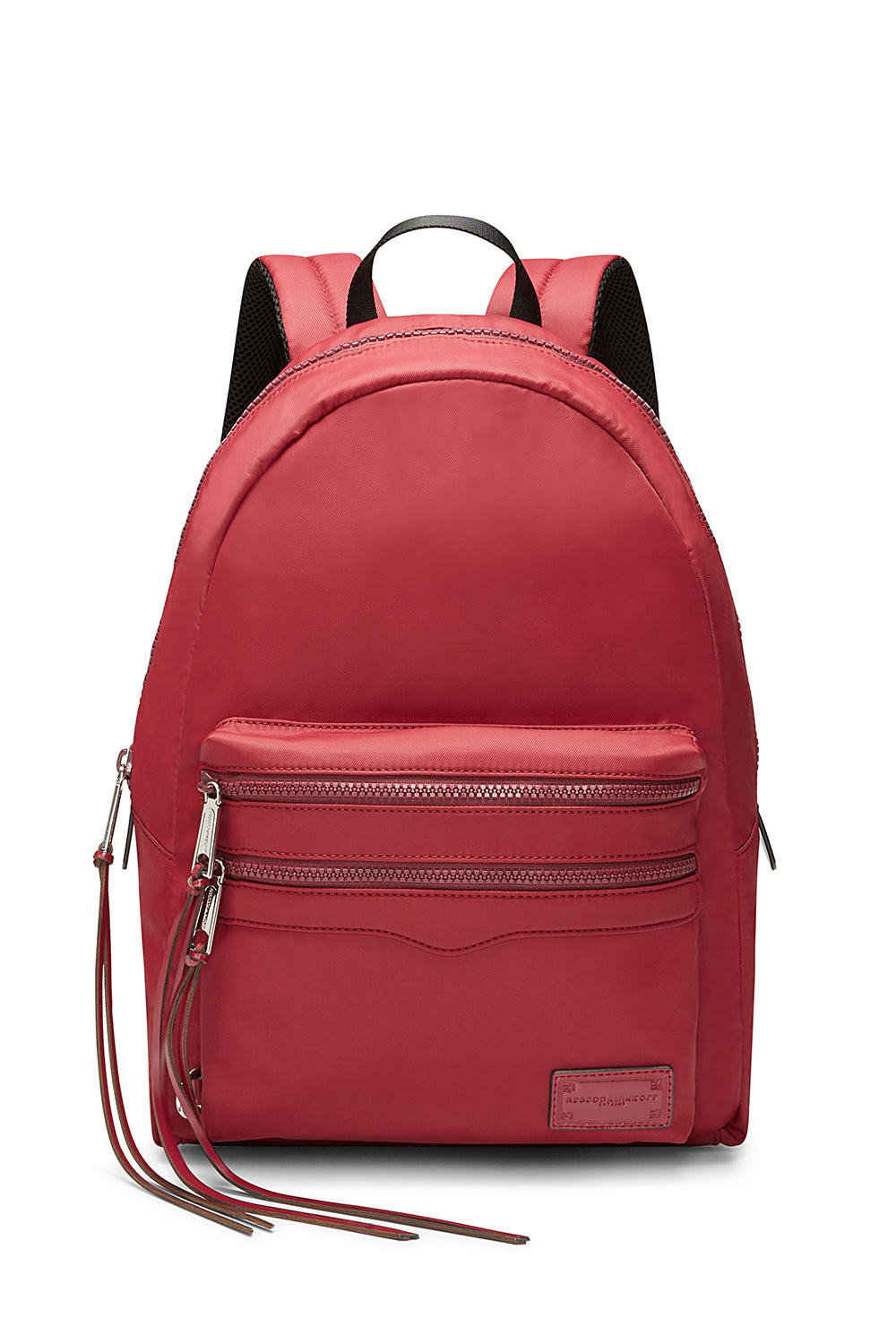 Large 2 Zip Backpack