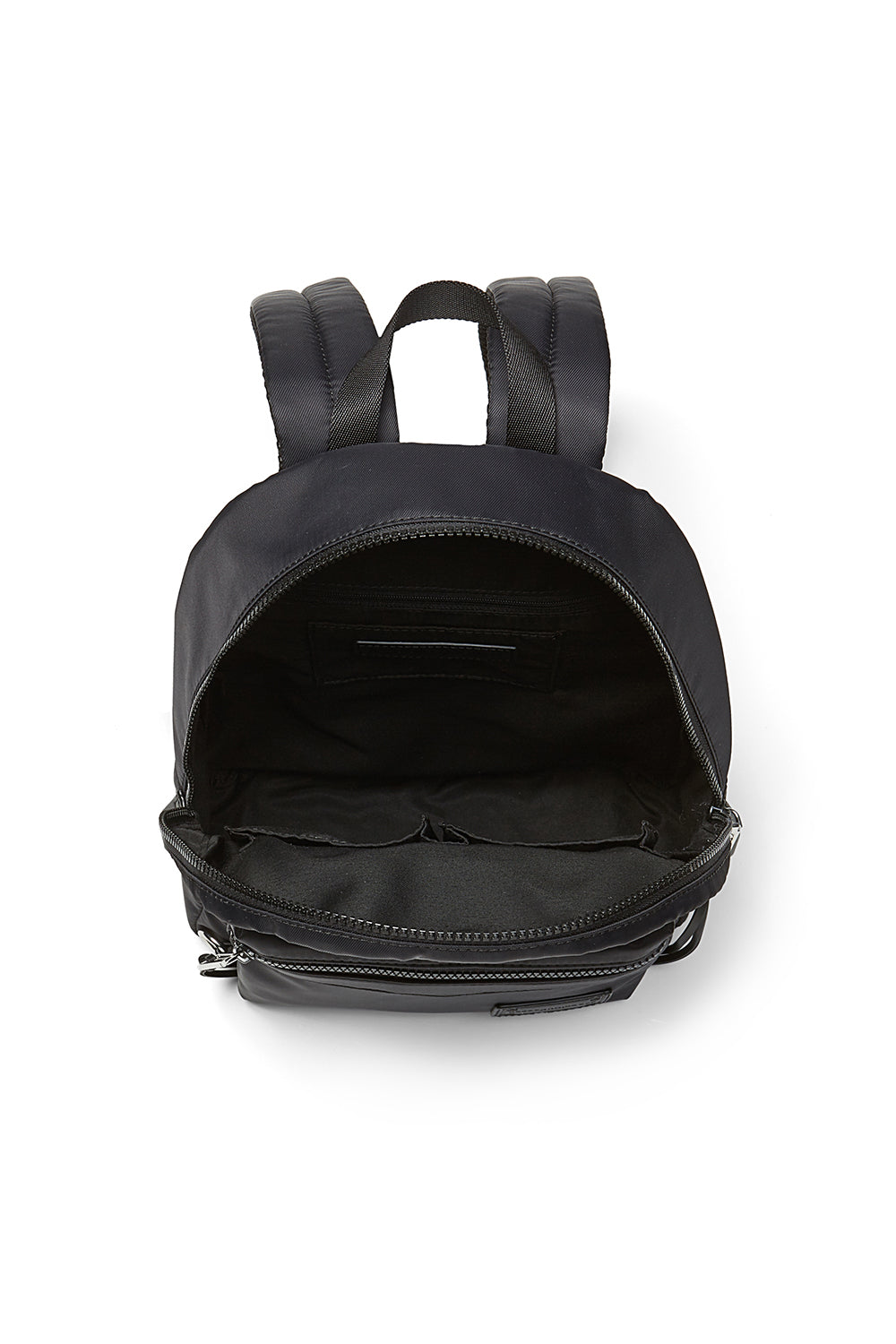 Medium Zip Backpack