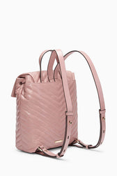 Edie Flap Backpack