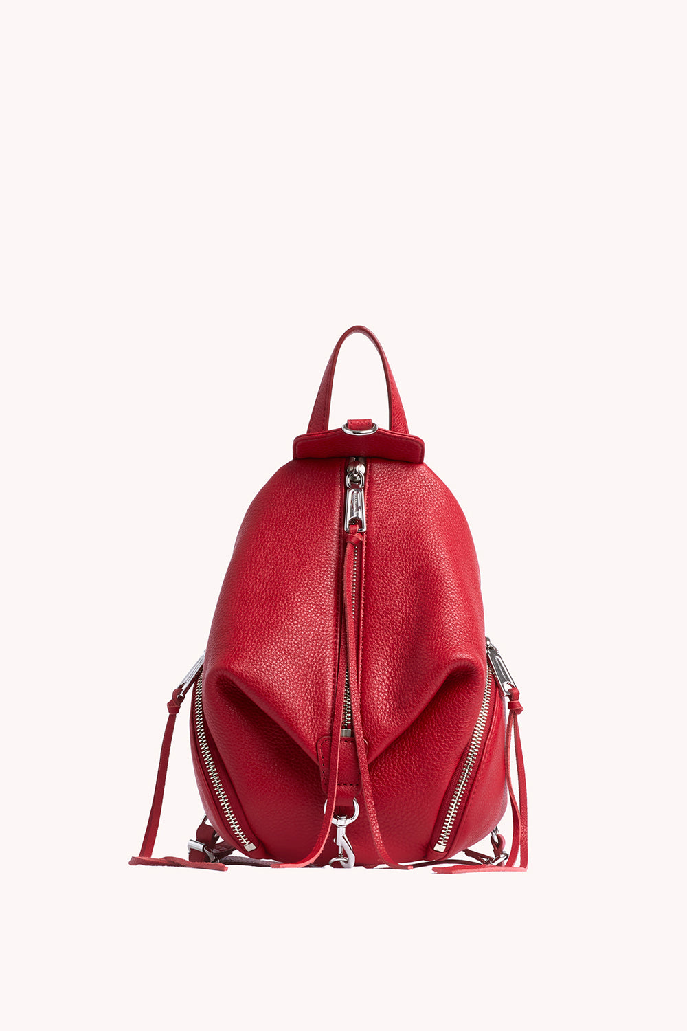 Rebecca-Minkoff Convertible Mini Julian Backpack