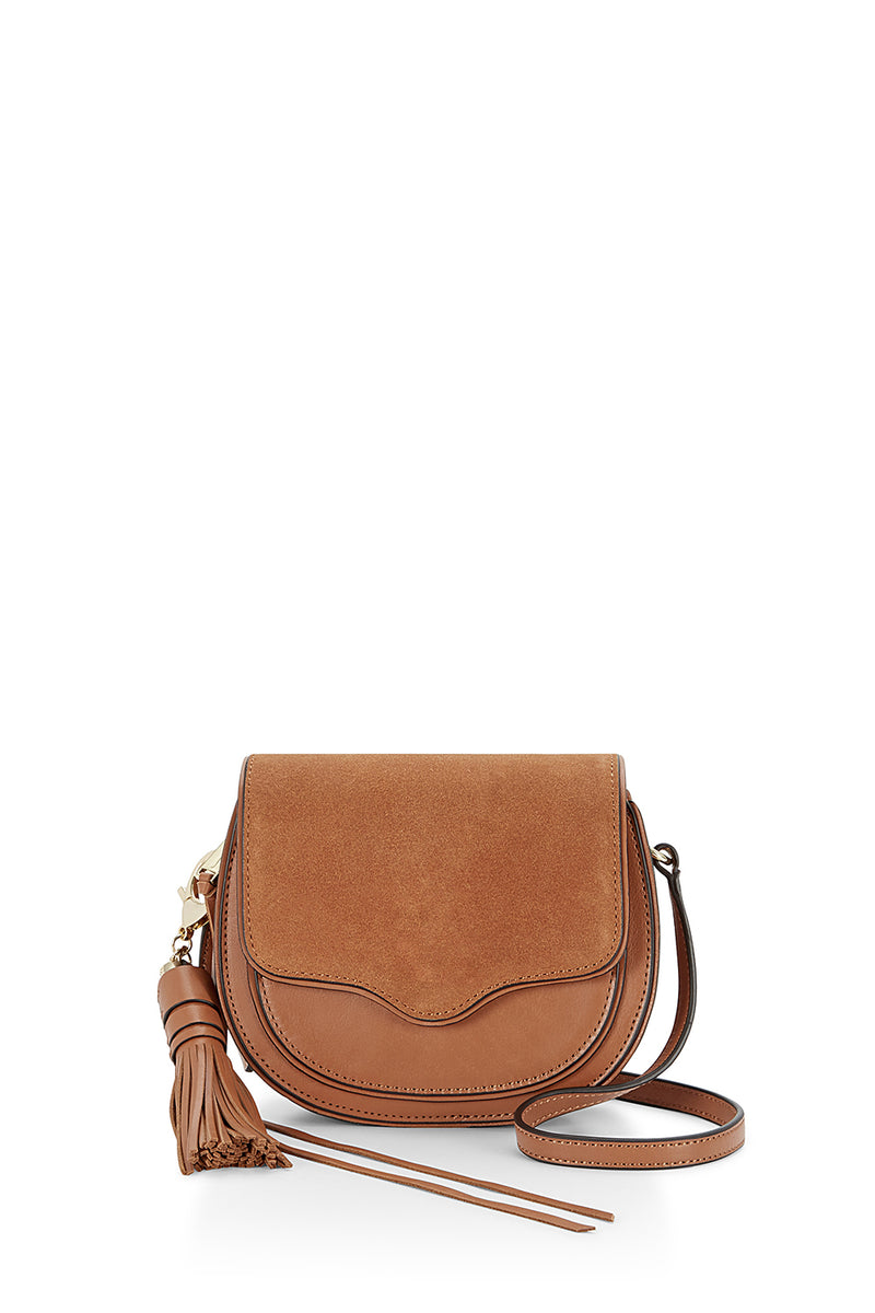 Mini Suki Crossbody