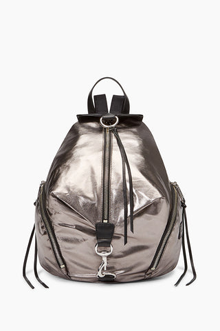 Hh17ewnb01 julian nylon backpack 40 silver a large