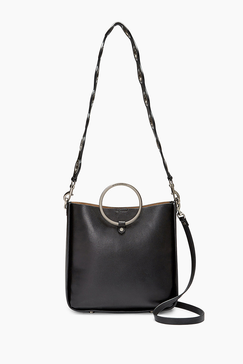 Ring Feed Crossbody
