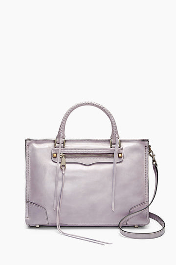 Regan Satchel Tote