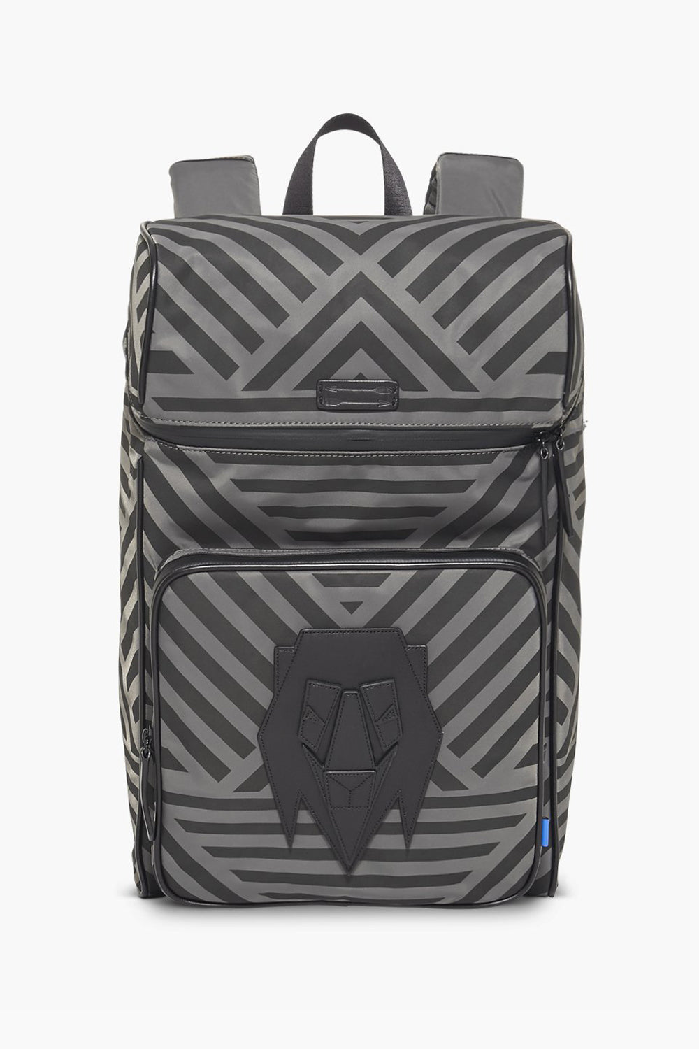 Embossed Stanton Backpack